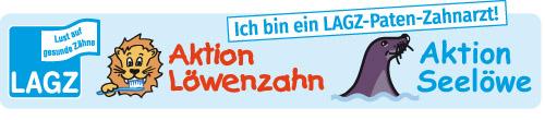 LAGZ Aktion Löwenzahn