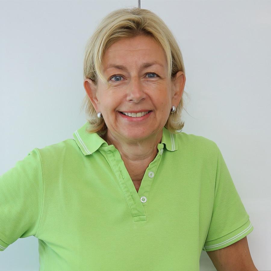 Frau Glogger